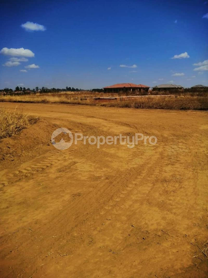 Stands & Residential land Land for sale Glaudina Harare West Harare - 0