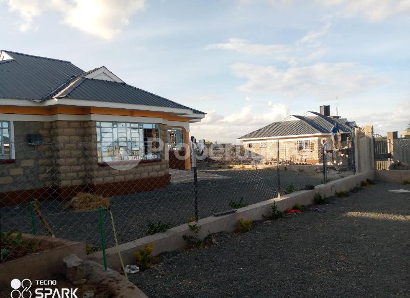 3 bedroom Houses for sale Yukos, Kitengela, Kajiado Kitengela Kajiado - 10
