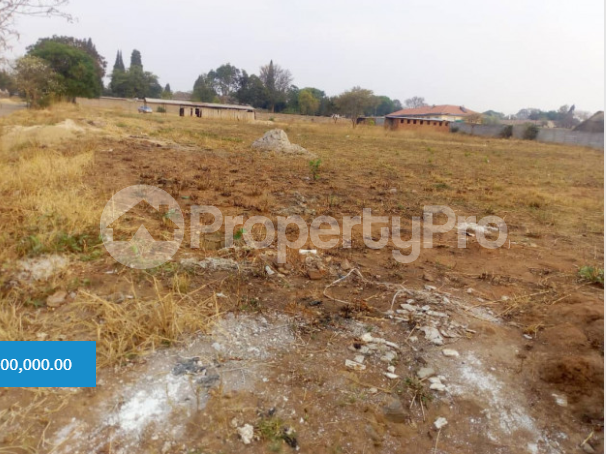 Land for sale - Harare West Harare - 1