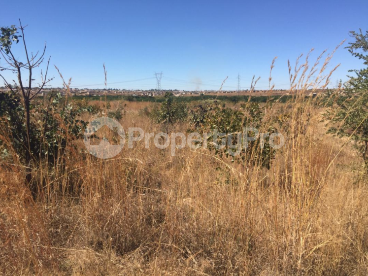 Stands & Residential land Land for sale Rockview Harare East Harare - 0