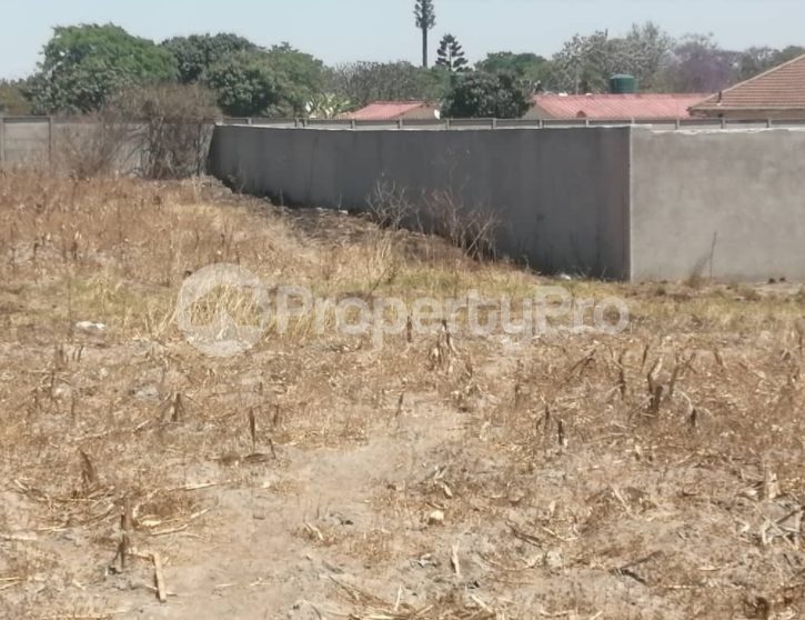 Stands & Residential land Land for sale Northway Prospects, Waterfalls Northwood Harare North Harare - 0