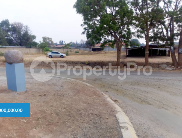 Land for sale - Harare West Harare - 0