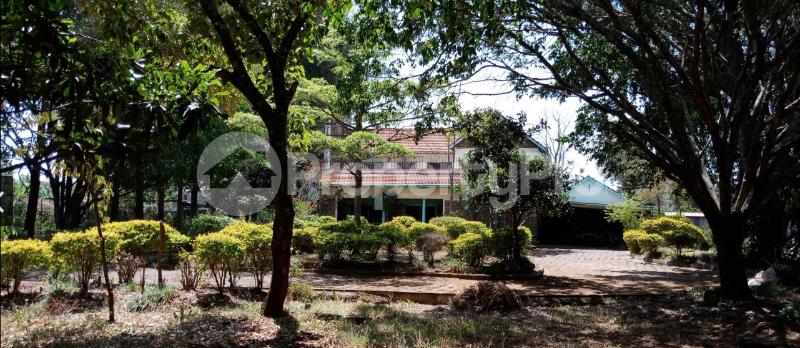 Land for sale ... Karen Nairobi - 1