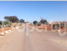 Stands & Residential land Land for sale Gletwin Park Harare North Harare - 0