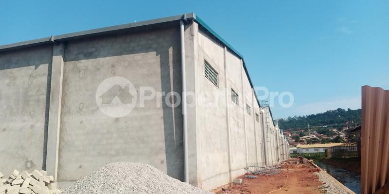 1 bedroom mini flat  Commercial Property for rent Nakawa Kampala Central Kampala Central - 0