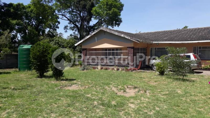 3 bedroom Houses for sale dabshre Waterfalls Harare South Harare - 11