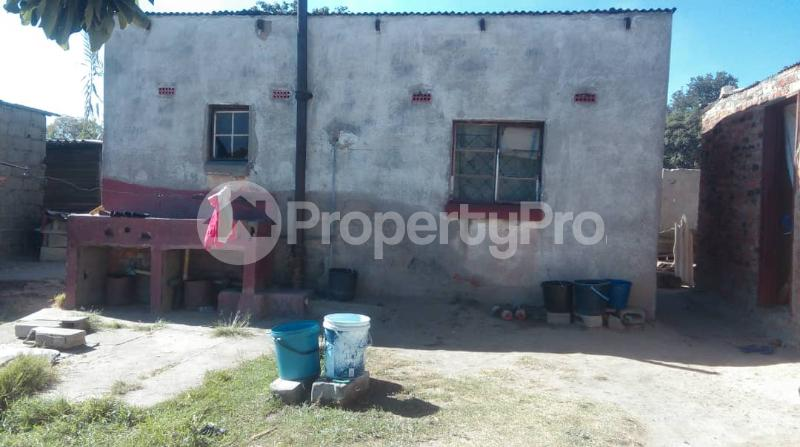 Stands & Residential land Land for sale Waterfalls Harare South Harare - 3