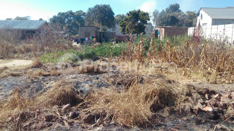 Stands & Residential land Land for sale Waterfalls Harare South Harare - 2