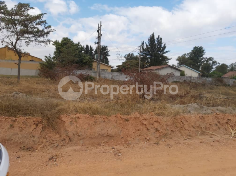 Stands & Residential land Land for sale - Harare West Harare - 0