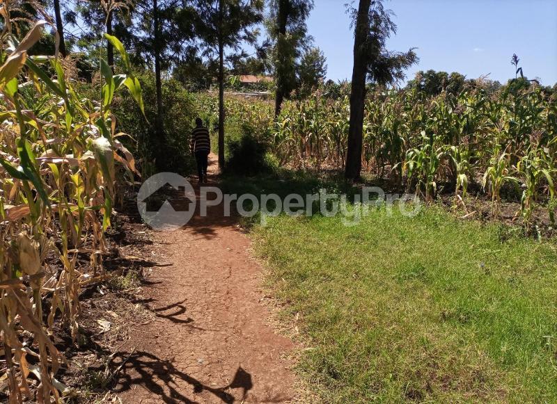 Land for sale Kabiria Kawangware, Kawangware, Nairobi Kawangware Nairobi - 4