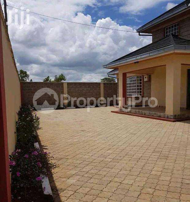 5 bedroom Houses for sale Ruiru, Ruiru Ruiru Ruiru - 1