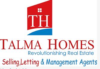 Talma Homes Real Estate