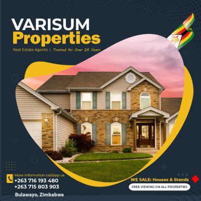Varisum Properties