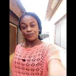 Jane Ogochukwu Okemete