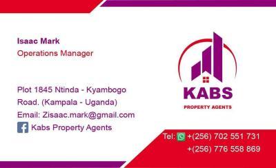 Kabs Properties