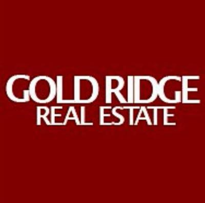 Gold Ridge Real Estate