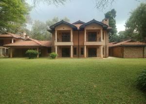 5 bedroom Houses for sale Peponi Rd Kitisuru, Spring Valley, Nairobi Spring Valley Nairobi