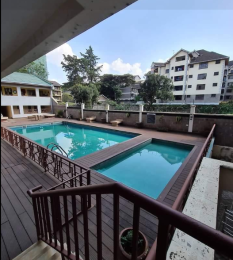 Flat&Apartment for rent -  Kilimani Nairobi
