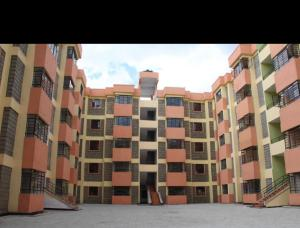 1 bedroom mini flat  Flat&Apartment for sale - Mombasa Road Nairobi