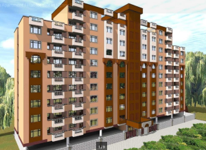 1 bedroom mini flat  Flat&Apartment for sale ngong Nairobi Central Nairobi