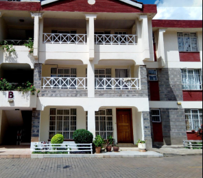 Flat&Apartment for sale ... Lavington Nairobi