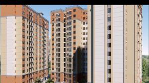 1 bedroom mini flat  Flat&Apartment for sale - Kileleshwa Dagoretti North Nairobi