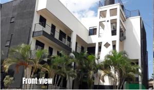 1 bedroom mini flat  Apartment for rent   Kisaasi Kampala Central
