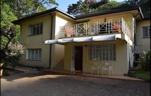 1 bedroom mini flat  Flat&Apartment for rent ... Kyuna Nairobi