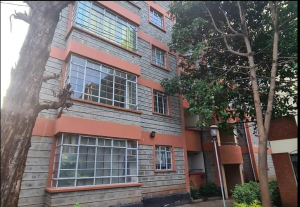 1 bedroom mini flat  Flat&Apartment for rent ... Kileleshwa Nairobi