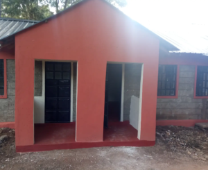 1 bedroom mini flat  Bedsitter Flat&Apartment for rent Karen Nairobi
