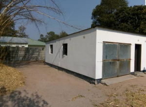 1 bedroom mini flat  Houses for rent - Hatfield Harare South Harare