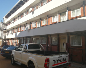 1 bedroom mini flat  Flats & Apartments for sale avenues Harare West Harare