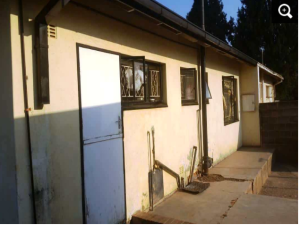 1 bedroom mini flat  Houses for sale Romney Park Bulawayo North Bulawayo