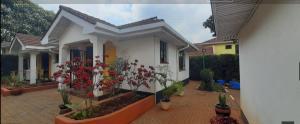 1 bedroom mini flat  Houses for rent Karen Langata Nairobi
