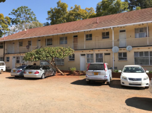 1 bedroom mini flat  Houses for sale Avondale Harare North Harare