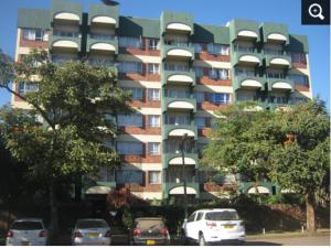1 bedroom mini flat  Houses for sale Fife Ave, Avenues,  Harare CBD Harare