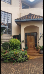 1 bedroom mini flat  Houses for rent - Kitisuru Nairobi