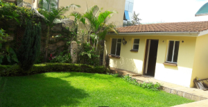 1 bedroom mini flat  Studio Apartment Flat&Apartment for rent Oloitoktok Rd. Kileleshwa Nairobi