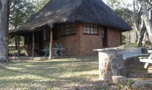 10 bedroom Cottages Garden Flat for sale Binga Matabeleland North