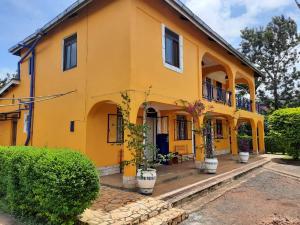 10 bedroom Commercial Property for sale Kiira Road, Jinja, Uganda Jinja Eastern