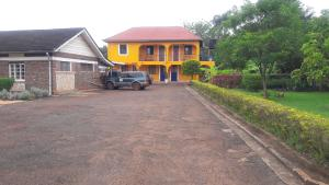 10 bedroom Commercial Property for sale Kiira Rd, Jinja, Uganda Jinja Eastern
