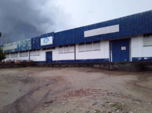 Warehouses & Factories Commercial Property for sale Mutare CBD Mutare Manicaland