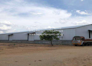 Commercial Property for sale Jinja Eastern