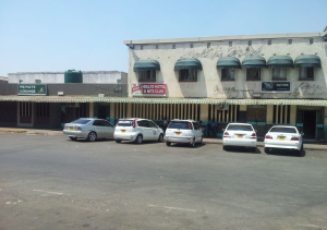 Commercial Property for sale - Harare CBD Harare