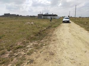 Residential Land for sale Police sacco Kitengela Kajiado