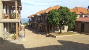 2 bedroom Apartment Block Apartment for shortlet Walukuba-Masese Rd, Jinja, Uganda Jinja Eastern