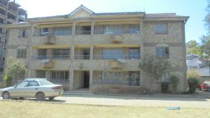2 bedroom Rooms Flat&Apartment for rent Wananchi road Syokimau Athi RIver Machakos