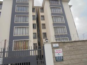 2 bedroom Rooms Flat&Apartment for sale Beijing road Syokimau Athi RIver Machakos