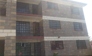 2 bedroom Flat&Apartment for rent Ongata Rongai Kajiado