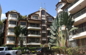 2 bedroom Flat&Apartment for rent Rhapta Road, Westlands Nairobi